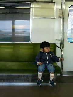 鉄道博物館(<br />  大宮じゃないよ)