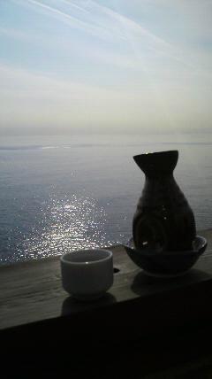 冬も江ノ島