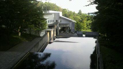 宮沢賢治イーハトーフ館